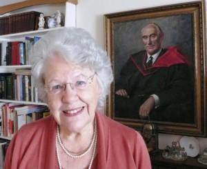 Margaret Darwall Smith
