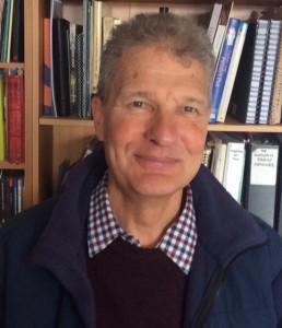 Steve Machan