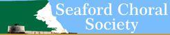 Seaford Choral Society Logo